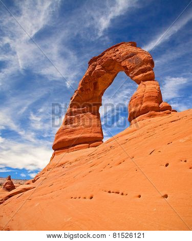 National Arches Utah Southwest USA famous travel destination