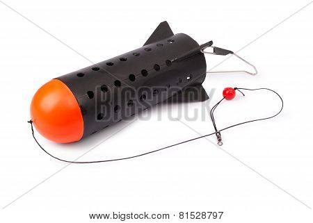 Bait Rocket L Carp Spirit - Carp Fishing (clipping Path)