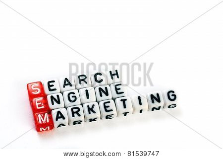 Sem Searh Engine Marketing