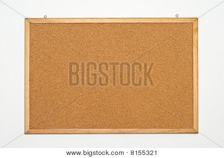 Noteboard With Blank Note