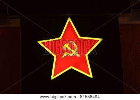 Soviet Union Red Star