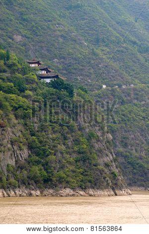 Between Chongching And Wuhan