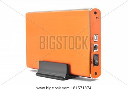 External Usb Hard Disc