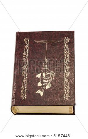 Casket In Book Form