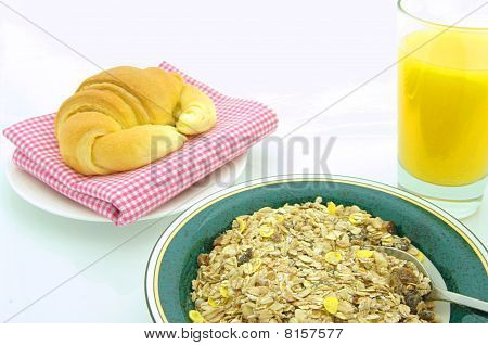 Fresh Breakfast