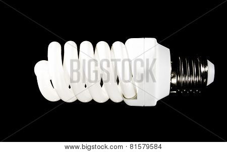 Bright Energy Saving Fluorescent Light Bulb