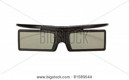 Glasses 3 D