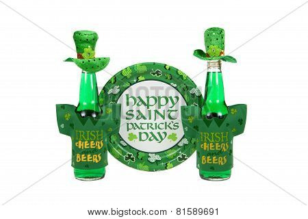St. Patty's Day