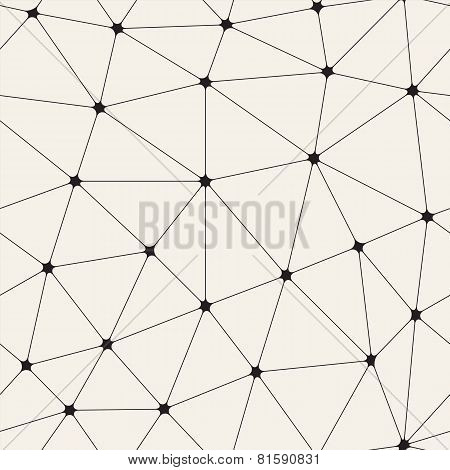 Vector seamless  pattern.