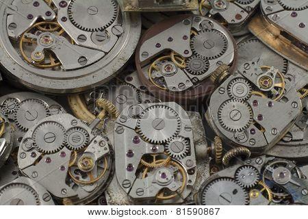 Background - Watches