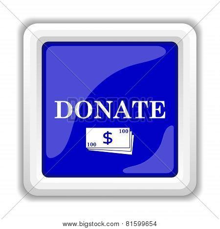 Donate Icon