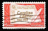 Carolina 1963