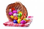 foto of happy easter  - Easter egg - JPG