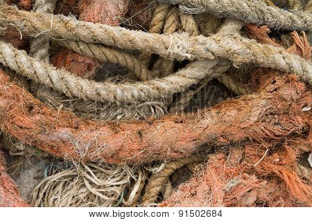 Ropes For Boats