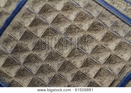 Dust Filters Are Very Dirty.