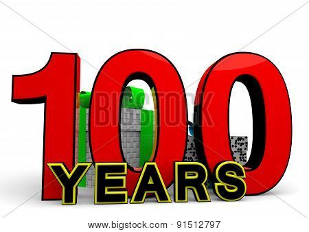 100 Years With Present