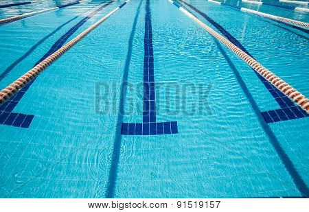 Image of swimming pool ...