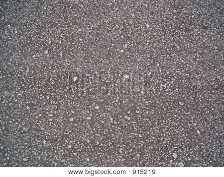 Plain Bitumen Road Background