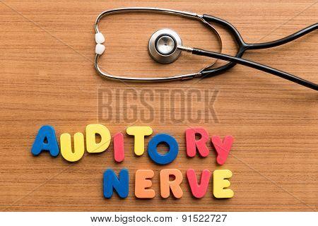 Auditory Nerve