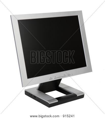 Flat Lcd Monitor