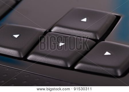 Arrow Keys
