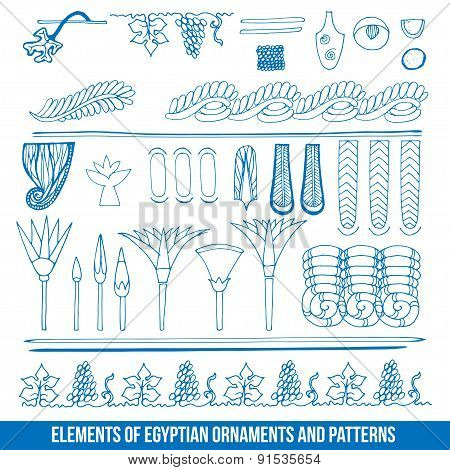 Elements of Egyptian