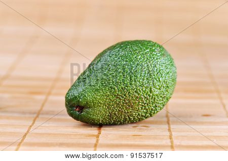 Ripe Avocadoripe Avocado