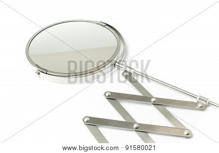 Cosmetic magnifying  mirror