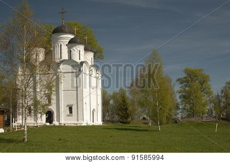 The Archangel Michael Church