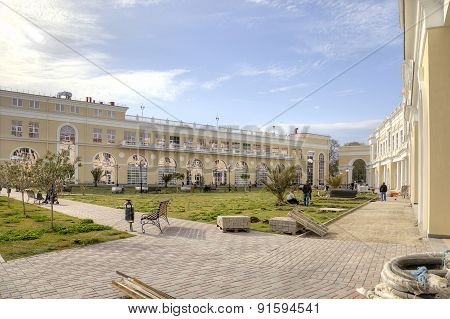 City Sochi
