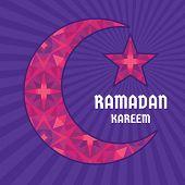 foto of ramadan mubarak card  - Ramadan Kareem  - JPG