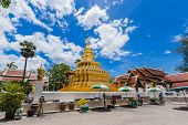 picture of thong  - Chiang Mai Thailand - JPG