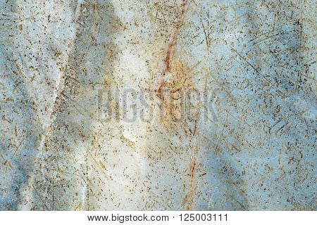 Closeup abstract background texture photo of grainy natural limestone pattern