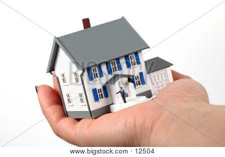 Hausbesitzer 2