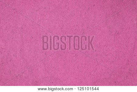 Pink Pressed Cardboard Background