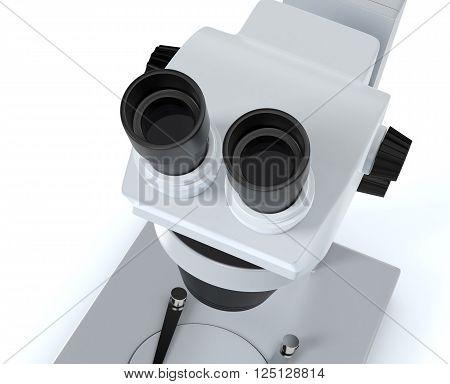 Microscope, Concept Of Scientific Research