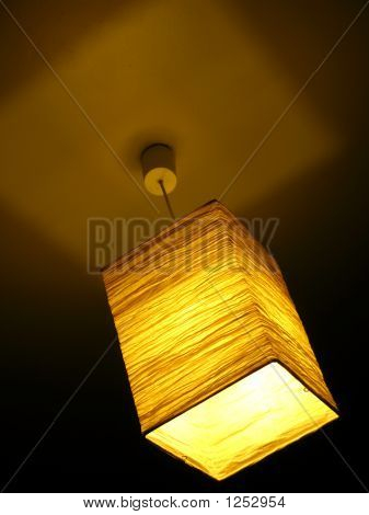 Lighting Abstract