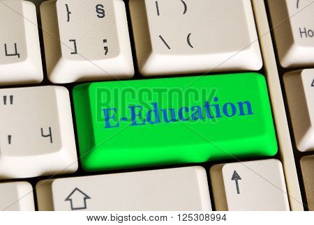 E  Education Key