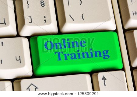 Online Training  Key