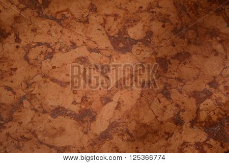 brown patterned marble - Background and Copy Space