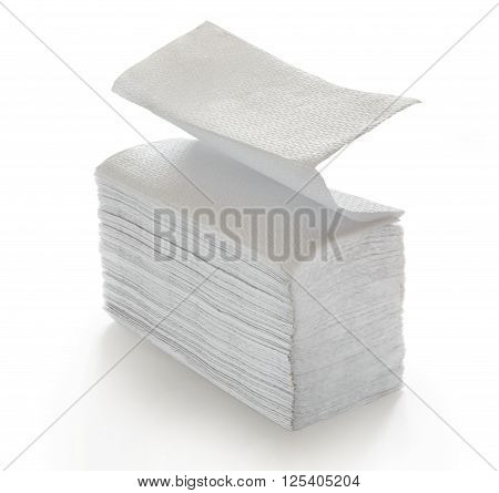 Paper Napkins And Towels
