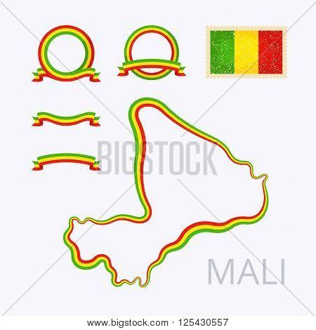 Colors Of Mali