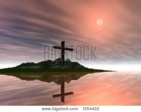 Single Cross Reflection