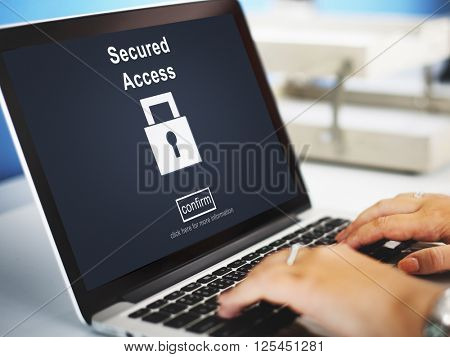 Secured Access Accessibility Analysising Browsing Concept