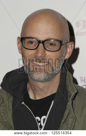 LOS ANGELES - APR 12:  Moby at the The Adderall Diaires Premiere Screening of A24/DIRECTV Series at the ArcLight Hollywood on April 12, 2016 in Los Angeles, CA
