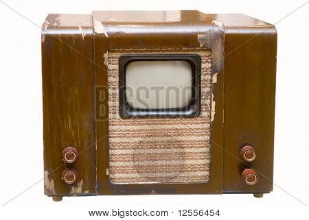 Old telly