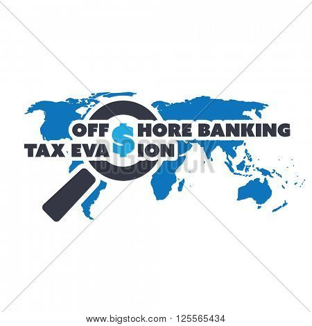 Offshore Banking And Tax Evasion - Design Idea About The Problem