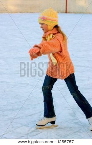 Girl Skater