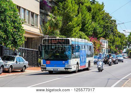 Irisbus Citybus