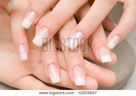 Spa hands